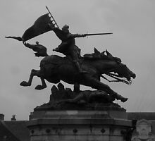 Jean_d'Arc_1893 by Keith Richardson