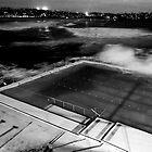 Bondi Pool by baddoggy