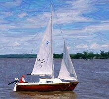 Come Sail Away by Jeffery Bennett