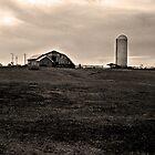 Rural Scene by Jim Haley