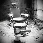 Mad Chair by n3tzer0