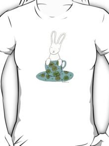 Bunny in a teacup T-Shirt