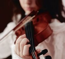silent_melody II by Neslihan Öncel