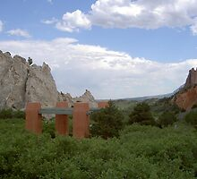 Garden of the Gods 2 by AUniqueView