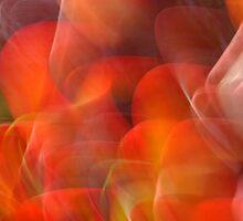 Mystical joy by Brian Downs