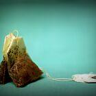 tea bags by Brandi  Sims
