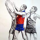 Australian Rules! by Lynda Robinson
