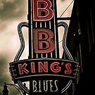 BBKings by Phillip M. Burrow