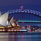 Sydney, Australia by David Smith