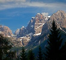 Beautiful Brenta by Krys Bailey