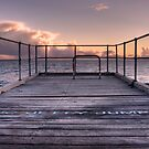 No Jetty Jumping by Darryl Leach