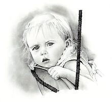In The Swing by Joyce
