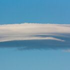 Wispy Cloud by psnoonan
