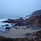 Far Away Beach by JRGarland