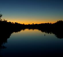 Day Soon Becomes Night by Jon Staniland