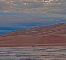 Great Sand Dunes National Park by Josh Myers
