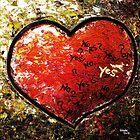 Chaos in Heart by Hiroko Sakai