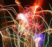 2,500 Volts by Brian Downs