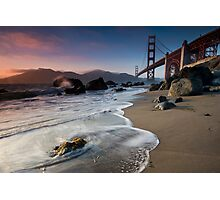 San Francisco Days Photographic Print