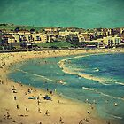Do you remember that summer in Bondi? by Elizaday