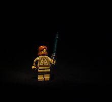 Star Wars by Jakin Gale