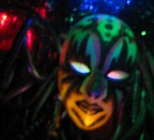 "Dream Warriors of Light  #3 {ESP. For ""Dark Future""} by ellamental"