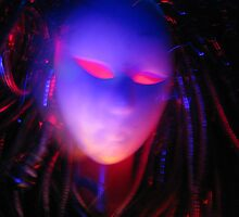 "Dream Warriors of Light  #5 {ESP. for ""Dark Future""} by ellamental"
