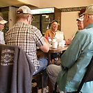 Yooper Coffee Talk by AuntieJ