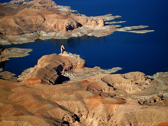 Lake Mead by Renee Hubbard Fine Art Photography