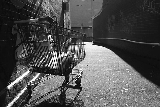 Where have all the trolleys gone by Jack  Preston