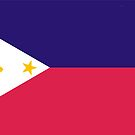 Philippines, national id by AravindTeki