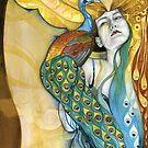 Dreams in the mirror: the art of Patricia Ariel by Patricia Ariel
