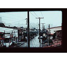 00690006 Photographic Print