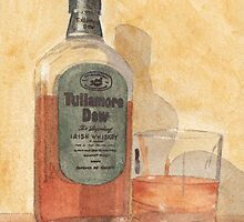 Irish Whiskey by Ken Powers