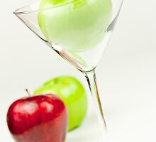 Apple Martini by psnoonan