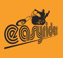 Easy Rider 1969 by Naf4d