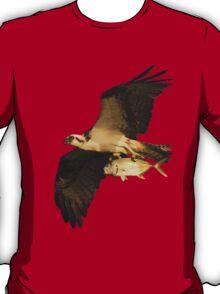 Osprey Fishing T-Shirt