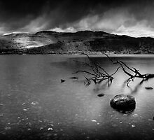 Derwent Water by igotmeacanon