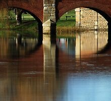 Underneath The Arches by SharonJH