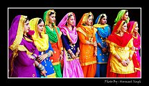 Colors of life by Harmeet Singh