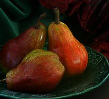 Sensation Pears by picketty