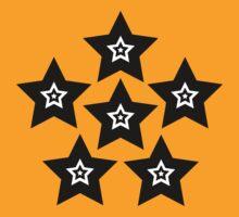 Star 9 by yoso-tattoo