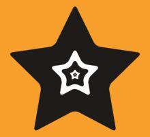 Star 5 by yoso-tattoo