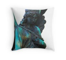 I am here with you Throw Pillow