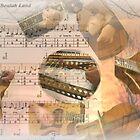 Masters at Play by Linda Holloway