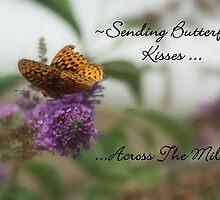 Butterfly kisses-Card by rasnidreamer