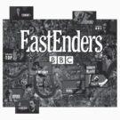 EastEnders Hollywoodised! by nickdaish