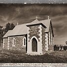 Mitta Church by GailD