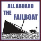 FAILBOAT by RubyFox