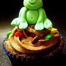 Froggy by Jhanine Love